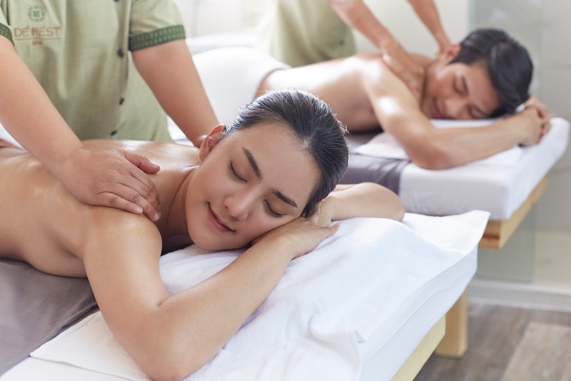 Thai massage and spa