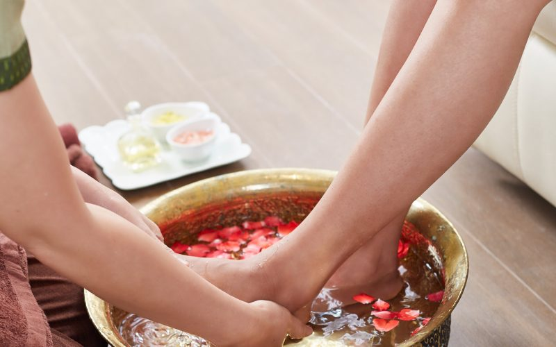 Thaibody Massage