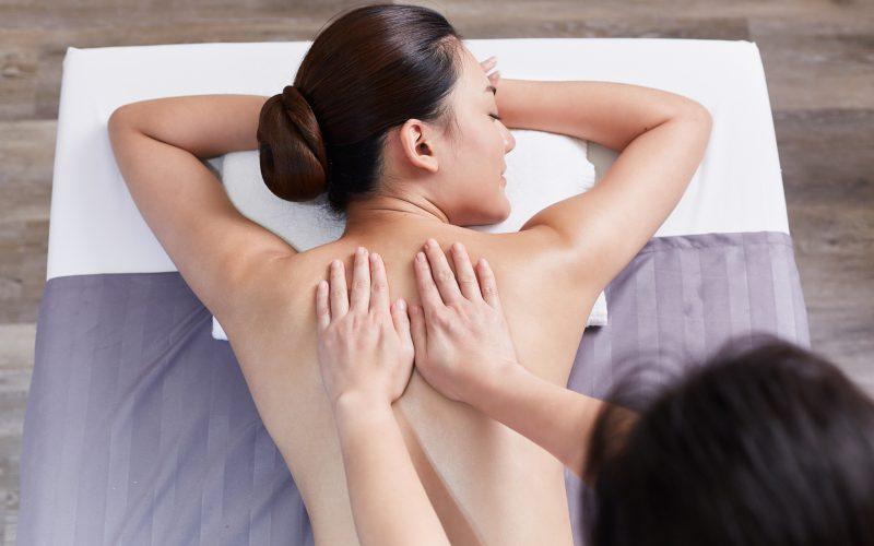 Thai Massage And Spa